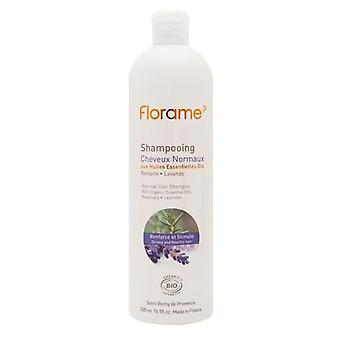Florame Normal Hair Shampoo Rosemary / Lavender