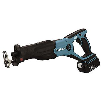 Makita DJR181RME Cordless li-ion Reciporcating Saw 18V (DIY , Tools , Power Tools , Saws)