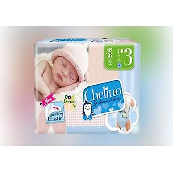 Chelino Chelino Love T-3 (4-10Kg) Tumbado 36 Uds (Enfance , Couche Et Changes , Couches)