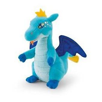 Trudi Mini celestial Dragon 14 Cm (Toys , Dolls And Accesories , Soft Animals)