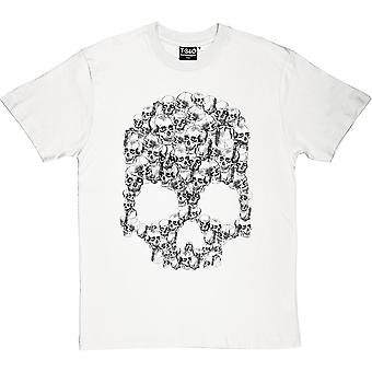 Mr Skull Men's T-Shirt