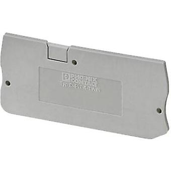 Phoenix Contact 3208977 D-PT 4-TWIN Cover Compatible with: PIT 4 TWIN