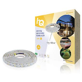 HQ Led strip Easy to fix Rgb + B Indoor / Outdoor 60Ledp / M 3M