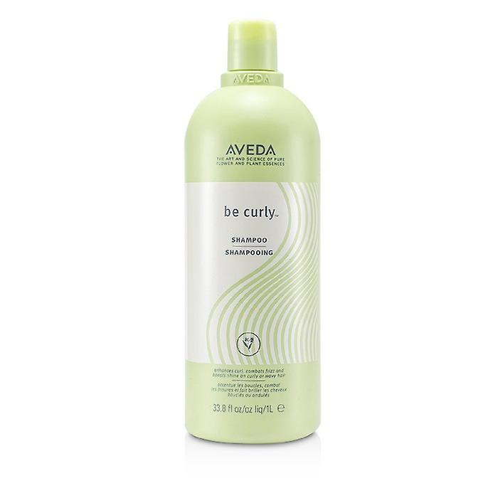 Aveda Var lockigt Shampoo 1000ml / 33.8oz