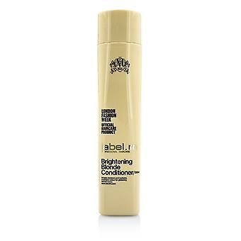 Label.M Brightening Blonde Conditioner (Infuses Moisture and Nurtures, Brightens Colour For Glistening Blonde Tones) 300ml/10oz