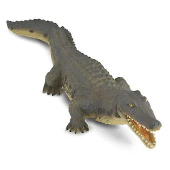 Collecta Nile Crocodile -L- (Toys , Dolls And Accesories , Miniature Toys , Animals)