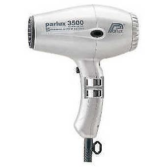 Parlux 3500 Ceramic Ionic Dryer & Silver (Hair care , Hair dryers)