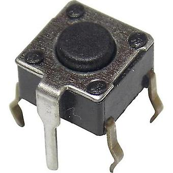 Pushbutton 12 Vdc 0.05 A 1 x Off/(On) APEM PHAP3302 / PHAP3302 momentary 1 pc(s)