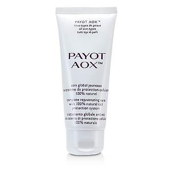 Payot AOX Complete Rejuvenating Care (Salon Size) - 100ml/3.3oz