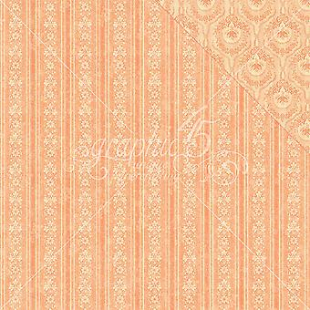 Portrait Of A Lady Double-Sided Cardstock 12