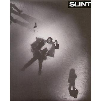 Slint - Slint [Vinyl] USA importerer