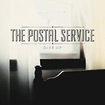 Postal Service - Give Up [Vinyl] USA import