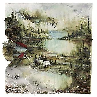 Bon Iver - Bon Iver (LP) [Vinyl] USA import