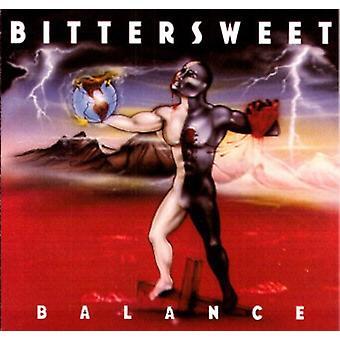 Bittersweet - Balance [CD] USA import