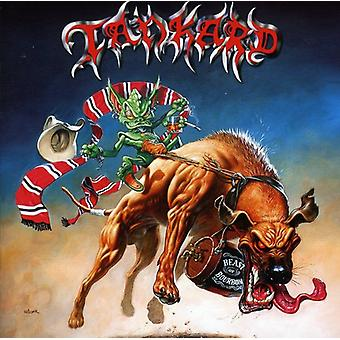 Tankard - Beast of Bourbon [CD] USA import