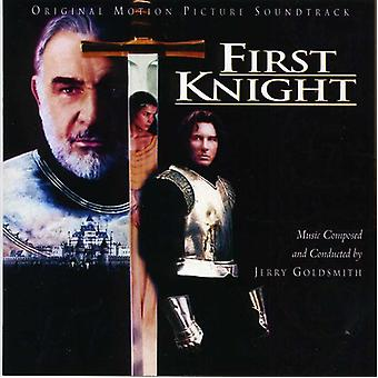 Various Artists - First Knight [CD] USA import