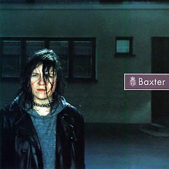 Baxter - Baxter [CD] USA import