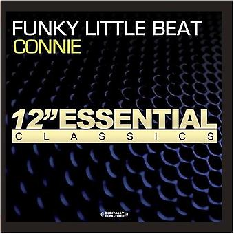 Connie - Funky Little Beat [CD] USA importar