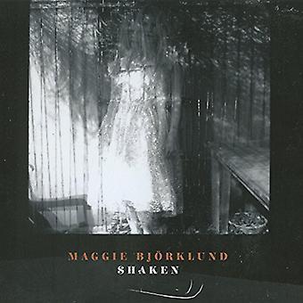 Maggie Bjorklund - sacudido de importación de Estados Unidos [CD]