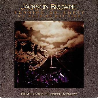 Jackson Browne - Runnin' on Empty [CD] USA import
