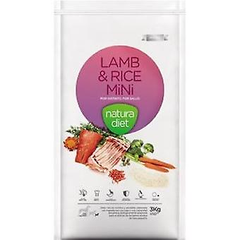 Natura Diet Natura Diet Lamb & Rice (Dogs , Dog Food , Dry Food)