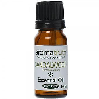 Aromatruth viktige olje - sandeltre