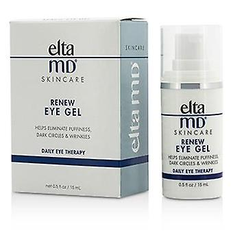 Eltamd Renew Eye Gel - 15ml/0.5oz