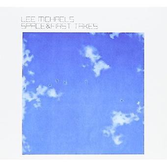 Lee Michaels - rum & første tager [CD] USA import