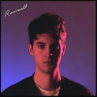 Roosevelt - Roosevelt [CD] USA importerer