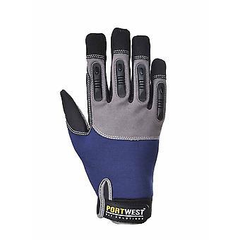Portwest - Impact - Hochleistungs Handschuh ein paar Pack