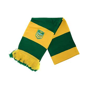 Canterbury Australia Kangaroos Rugby League Supporters Scarf