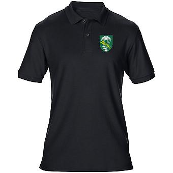 ARVN Special Forces LLDB broderad Logo - Mens Polo Shirt