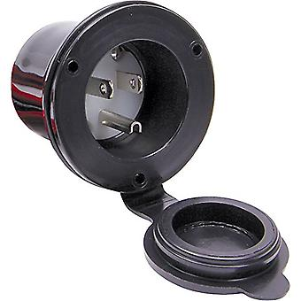 Allstar Performance ALL76434 Covered Outlet Housing