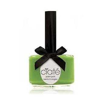 Ciaté The Paint Pot Nail Polish 13.5ml - Mojito