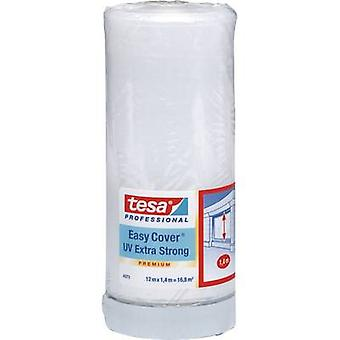 Cover sheets tesa Easy Cover® 4369 Transparent (L x W) 14 m x 550 mm
