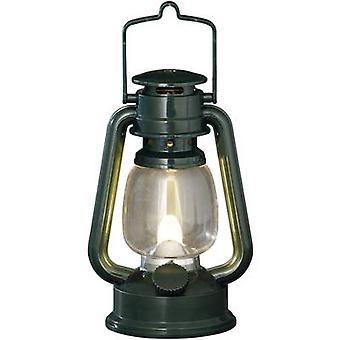 LED lantern Warm white LED Konstsmide 4129-900 Green