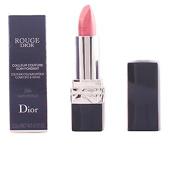 Dior Rouge Dior Lipstick #365 New World 3.5gr Womens New Perfume Sealed Boxed