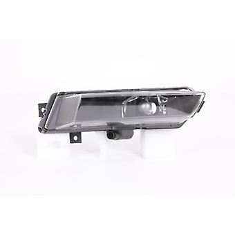Left Fog Lamp (Clear) for BMW 1 2007-2011