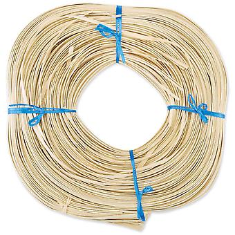 Flat Oval Reed 3 16
