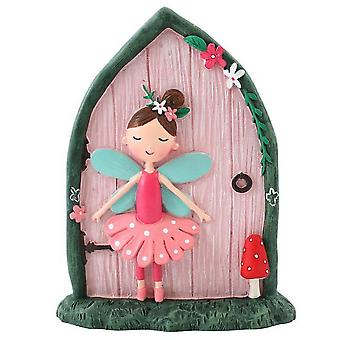 Something Different Fairy Door With Fleur