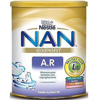 Nestlé NAN A.R. Baby Powder Formula Regurgitation Treatment 800 gr.