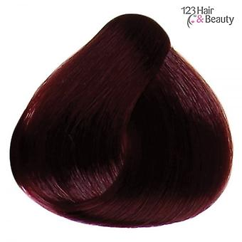 Ion Ion Permanent Hair Colour - 5.66 Light Intense Red Brown