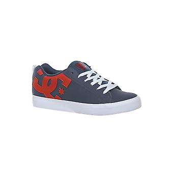 DC Shoes Court Vulc 303181DBL universal Skate shoes
