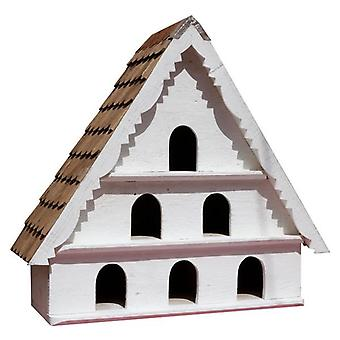 Beautiful Birdhouse Co Large Hole Multi Tier Dovecote