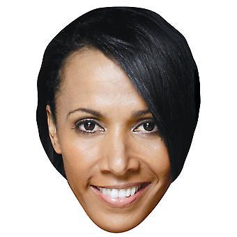 Maschera di Kelly Holmes