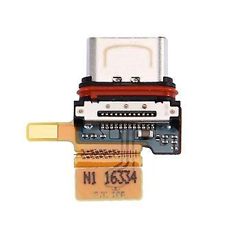 Тип C USB зарядки док для Sony Xperia X компактный F5321 типа C док гибкий кабель
