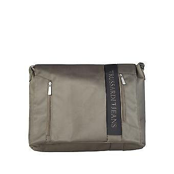 Trussardi - 71B962T Men's Briefcase