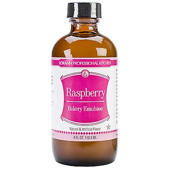 Bakery Emulsions Natural & Artificial Flavor 4oz-Raspberry