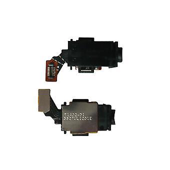 Äkta Sony Xperia M4 Audio Jack | iParts4u