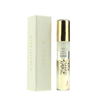 Amouage «Opus V» Eau De Parfum nyt i boksen (originale formel)